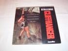 Cliffhanger -Deluxe CAV Version- NTSC  -3 Laserdisc-
