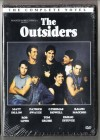 DVD The Outsiders - The Complete Novel letztes Exemplar