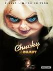 Chucky und seine Braut - Uncut [Blu-ray] Mediabook  (X)