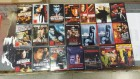 21x Steven Seagal DVD Collection Uncut Classics Rar Sammlung