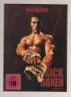 Kickboxer - Mediabook A