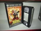 VHS - Ein Rabbi im Wilden Westen - Gene Wilder - WARNER