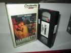 VHS - Hammett - Wim Wenders - Constantin Verschweißt