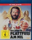 Plattfuß am Nil [Blu-Ray] Neuware in Folie