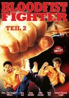 Bloodfist Fighter 2 (Ring of Fire) - DVD Amaray OVP