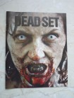 Dead Set - Uncut - Zombie - Blu Ray - XT - Woodoo