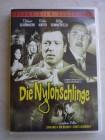 Die Nylonschlinge - Pidax Film - Klassiker - Edgar Wallace