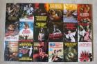 Blu-ray DVD Camera Obscura IGCC Sammlung,Wichtig lesen