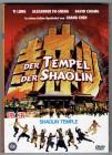 Der Tempel der Shaolin - Ti Lung - Hartbox - TVP - Neu