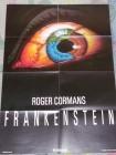 Roger Corman's Frankenstein (Poster, Filmplakat)