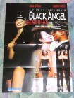Black Angel (Tinto Brass, Senso 45 (Filmposter, rar!)