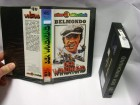 A 1135 ) altas Video Glasbox Der Windhund    Belmondo
