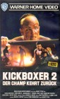 Kickboxer 2 - Der Champ kehrt zurück (23317)