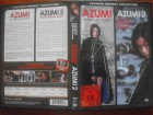 Azumi 1 + 2 - 2 Discs - Japan, Martial Arts,Samurai, Eastern