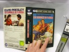 A 1328 ) Warner Video Hardbox Elvis Presley in Ein Sommer in