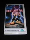 DIE STUNDE DER RATTE - STARLIGHT VIDEO