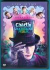 Charlie und die Schokoladenfabrik - 2 Disc Edition DVD g. Z.