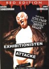 Exhibitionisten Attacke