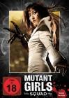 Mutant Girls Squad [DVD] Neuware in Folie