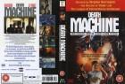 Death Machine - UK-Import-DVD