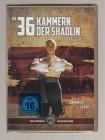 Die 36 Kammern der Shaolin - BD/DVD Combo