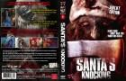 Santas Knocking - Mediabook C