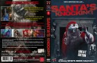 Santas Knocking - Mediabook D