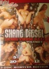 Shane Diesel Does Them All 6 - Monster Edition - RAR -