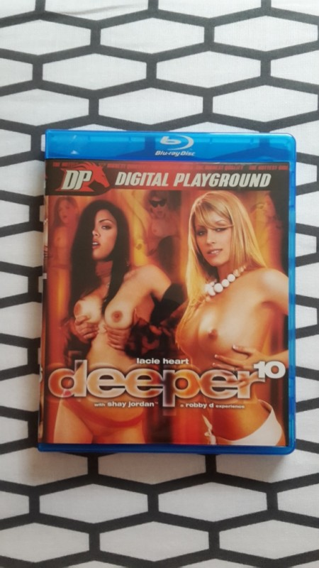 Digital Playground - Deeper 10