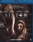 SISTER Blu-ray- richtig guter Indie Slasher Mystery Splatter