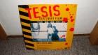 Laser Disc LD - TESIS - NEU; ohne Folie - Laserdisc