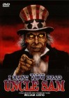 I Want You Dead - Uncle Sam - DVD