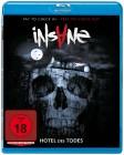Insane - Hotel des Todes - Blu-Ray