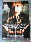 Warlock - Das Geisterschloss (Poster, Sondergröße A0)
