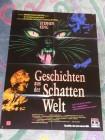 Geschichten aus der Schattenwelt (Stephen King, Poster)