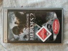 PSP Medal of Honor Heroes 2 Platinum