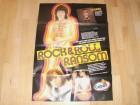"""Rock & Roll Ransom"" HC-Erotik-Filmposter"