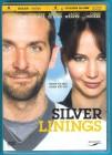 Silver Linings DVD Chris Tucker, Bradley Cooper NEUWERTIG