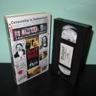 Blutgeil * VHS *