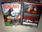 DVD     Yongary - Das Monster aus der Tiefe