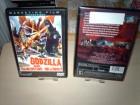 DVD     Godzilla  - Godzilla gegen Frankensteins Höllenbrut