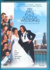 My Big Fat Greek Wedding - Hochzeit Auf Griechisch DVD NEUW.
