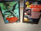 DVD      Giganten der Vorzeit