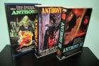 Anthony * VHS * Teil 1 - 3