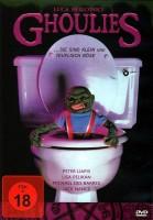 Ghoulies - SIE SIND KLEIN UND TEUFLISCH BÖSE DVD OVP