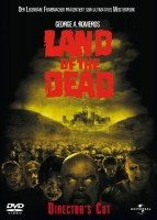 Land of the Dead - Director's Cut - DVD