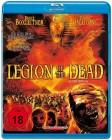 Legion of the Dead - Blu-Ray