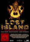 Lost Island - DVD