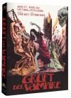 Gruft der Vampire - Mediabook B (Blu Ray) NEU/OVP