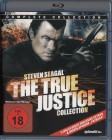 The True Justice Collection Box